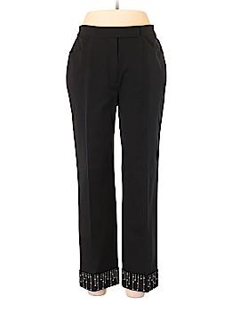 St. John Sport Dress Pants Size 12