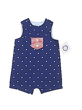 Little Me Short Sleeve Onesie Size 9 mo