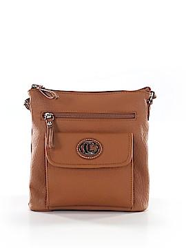 Liz Lange Crossbody Bag One Size