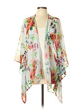 Sweet Pea for New York & Company Kimono Size L