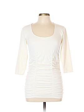 Last Tango 3/4 Sleeve Top Size XL