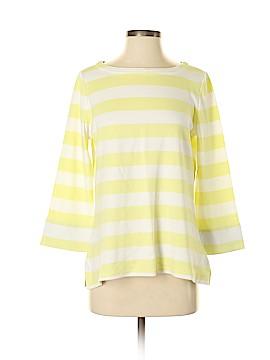 Nautica Long Sleeve T-Shirt Size M