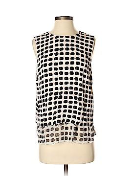 Kate Spade New York Sleeveless Blouse Size M