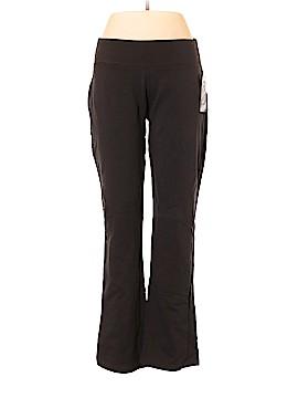 Bally Total Fitness Sweatpants Size XL