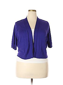 DressBarn Cardigan Size 18/20 (Plus)