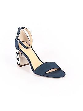 C. Wonder Heels Size 8