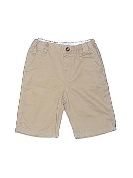 The Children's Place Khaki Shorts Size 5T