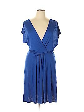 Swak Casual Dress Size 1X (Plus)