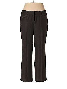 Larry Levine Dress Pants Size 16
