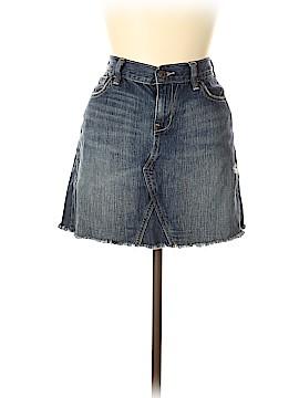 Old Navy Denim Skirt Size 10