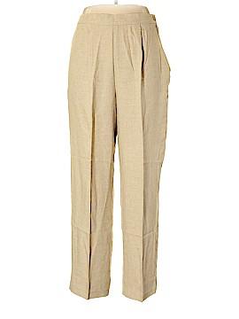 Bice Linen Pants Size 14