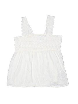 Old Navy Sleeveless Blouse Size X-Large (Youth)