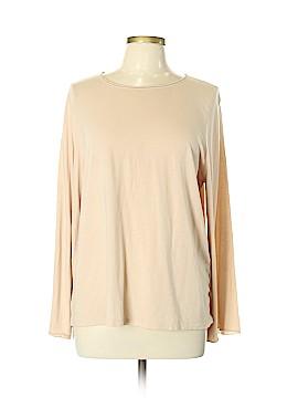 Helmut Lang Long Sleeve T-Shirt Size L