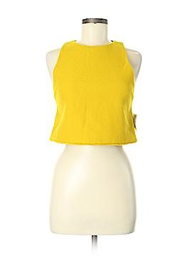 Trafaluc by Zara Sleeveless Top Size M