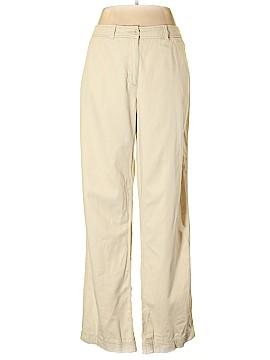 L.L.Bean Khakis Size 16 (Tall)