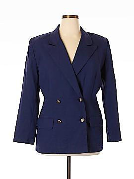 Karen Scott II Blazer Size 16