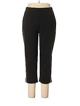 Quacker Factory Casual Pants Size M