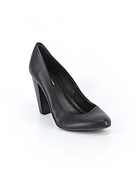 CALVIN KLEIN JEANS Heels Size 7 1/2