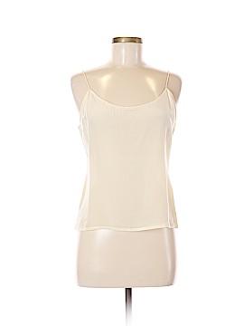 Carlisle Sleeveless Silk Top Size 8