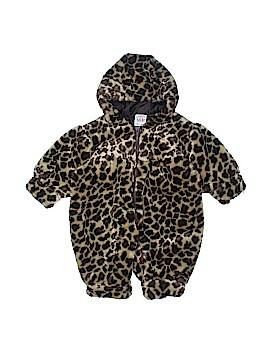 Talbots Kids One Piece Snowsuit Size 6