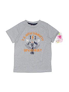 Truly Scrumptious By Heidi Klum Short Sleeve T-Shirt Size 5T
