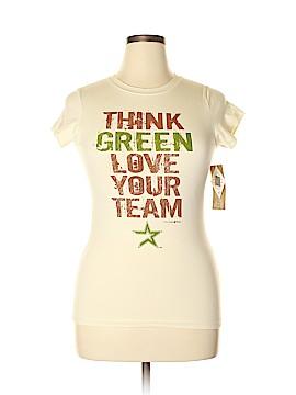 5th & Ocean Short Sleeve T-Shirt Size L