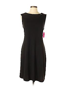 Rafaella Casual Dress Size L (Petite)