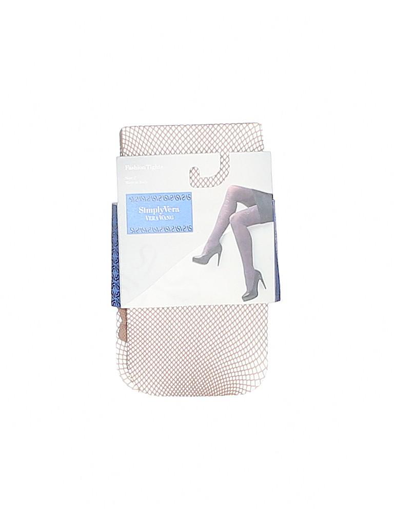 ce3e54ab7a603 Simply Vera Vera Wang Solid Tan Tights Size 2 - 57% off | thredUP
