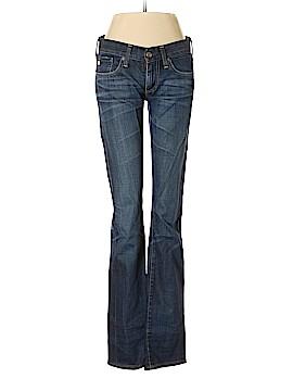 Adriano Goldschmied Jeans 26 Waist