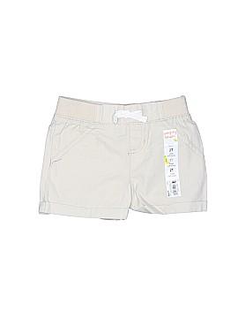 Jumping Beans Khaki Shorts Size 2T