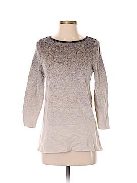 Simply Vera Vera Wang Pullover Sweater Size S (Petite)