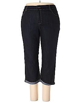 Nine West Jeans Size 18W (Plus)