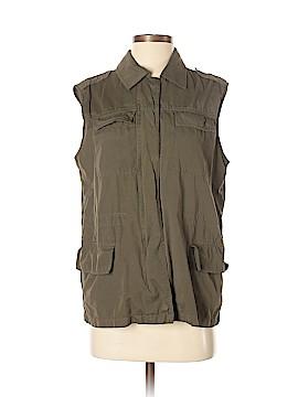 Velvet Heart Vest Size M