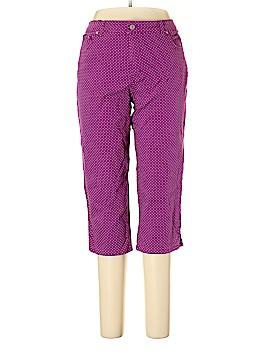 Kim Rogers Jeans Size 12 (Petite)