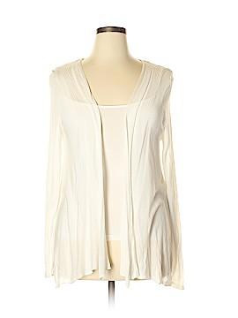 Simply Vera Vera Wang Cardigan Size XL
