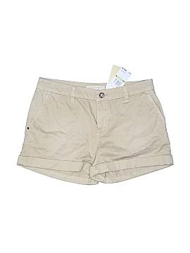 MICHAEL Michael Kors Khaki Shorts Size 4