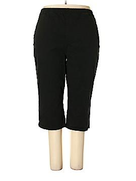Avenue Khakis Size 22 - 24 Plus (Plus)