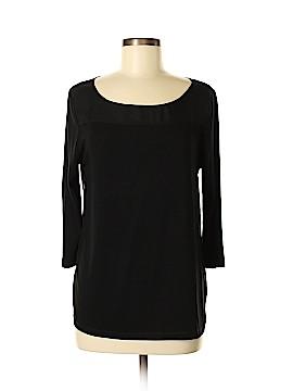 Leifsdottir 3/4 Sleeve Top Size M