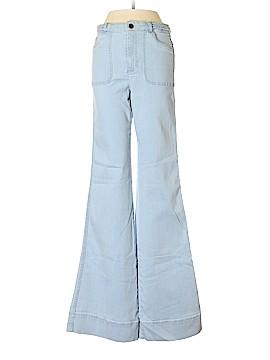 Alice + olivia Jeans 27 Waist