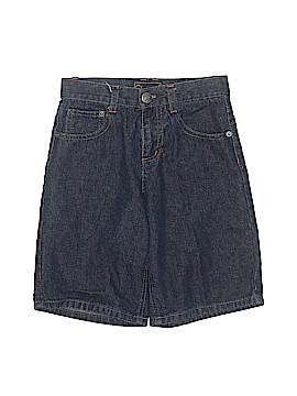 Coogi Denim Shorts Size 7