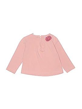Zara Baby Long Sleeve Top Size 12-18 mo