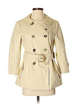 Coach Jacket Size 4