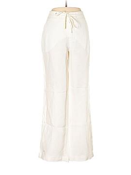 Zara Linen Pants Size S