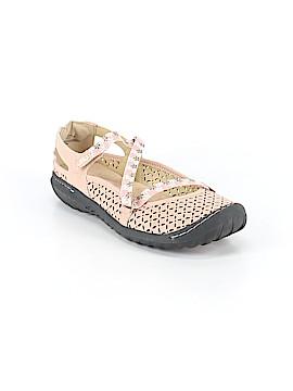 JBU Flats Size 10