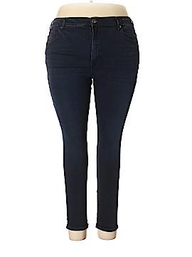 Express Jeans Size 18 (Plus)
