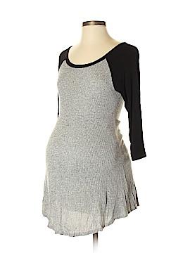 Maternal America 3/4 Sleeve T-Shirt Size S (Maternity)