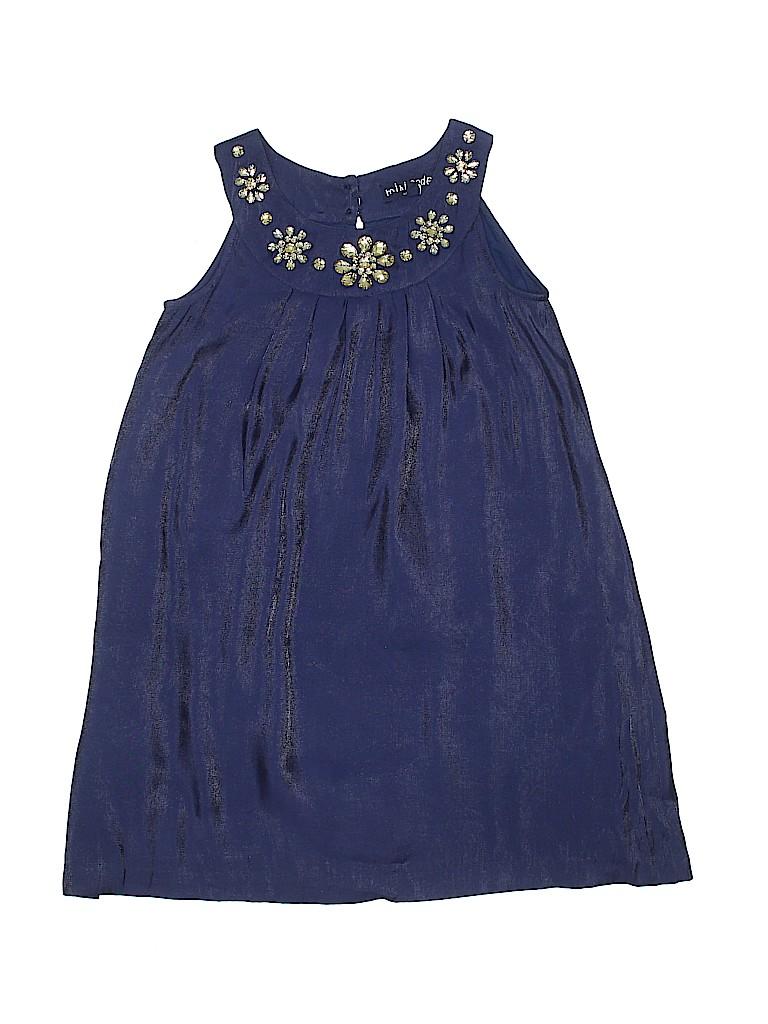 Mini Boden Dress 7-8 Kids' Clothes, Shoes & Accs.