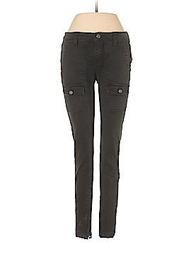 Joie Cargo Pants 24 Waist
