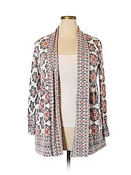 Lila Rose Cardigan Size XL