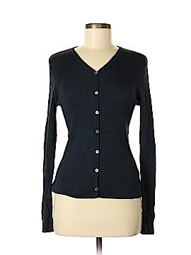 Harold's Silk Cardigan Size M